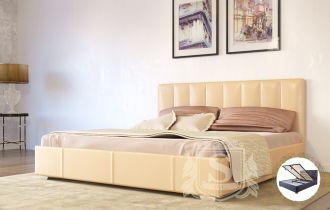 Фото Кровать двуспальная «Бест» - sofino.ua