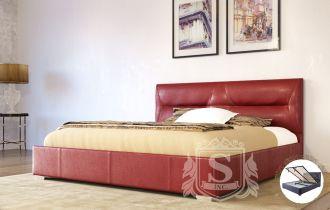 Фото Двуспальная кровать «Камелия» - sofino.ua