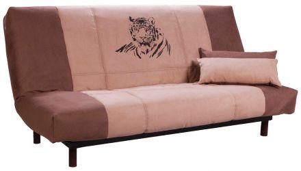 Диван-кровать «Novelty (01) L» ППУ