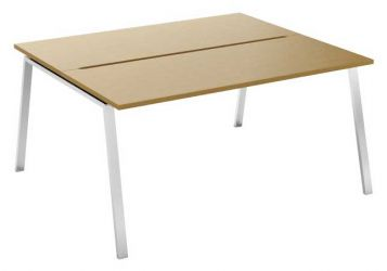Стол письменный двухсторонний MN105V «Megan» 120