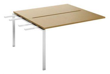 Модуль промежуточный стола письменного двухстороннего MN105W2 «Megan» 120