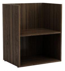 Шкаф приставной BZ421 «Bazis»