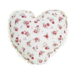 Подушка-сердце «Red Rose»