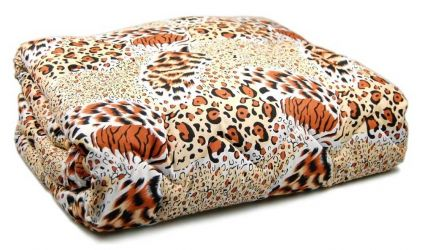 Одеяло шерстяное «103255» 140*210