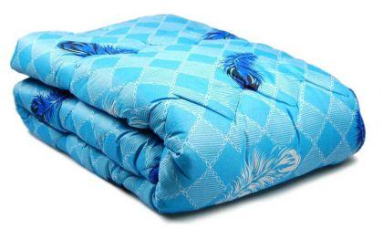 Одеяло шерстяное «103257» 200*210