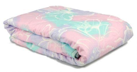 Одеяло шерстяное «82329» 140*210