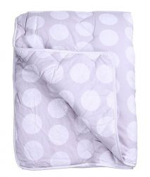 Одеяло шерстяное «85983» 140*210