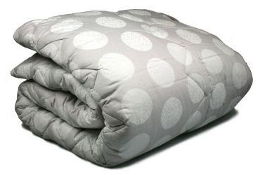 Одеяло шерстяное 86605 «Шерсть Люкс» 155*210