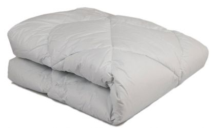 Одеяло пуховое «84804» 110*140