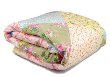 Одеяло летнее «117690» 195*215