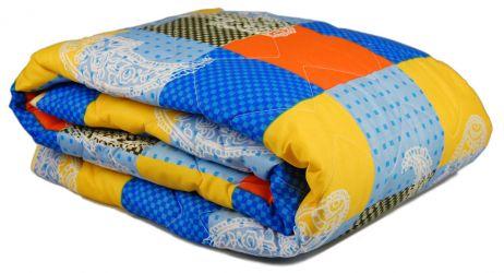 Одеяло летнее «115703» 140*210