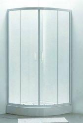 Душевая кабина 29335 «TISZA» стекла+двери 90*185