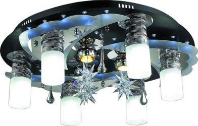 Потолочный светильник 69000365 «LV168-09»