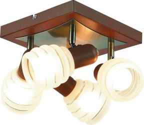 Потолочный светильник 79903335 «INL-9269C-04»