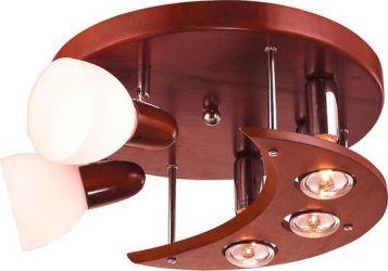 Потолочный светильник 79900020 «INL-9039с-5»