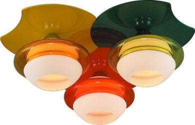 Потолочный светильник 79904479 «INL-9298C-03»