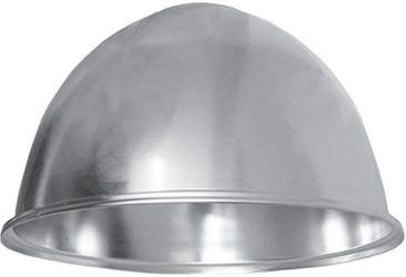 Алюминиевый отражатель refl.485 «l0580001» к светильникам серии 2201 2202 2211 гладкий