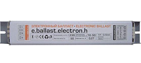 Балласт электронный l.230.2.36 «l010020»