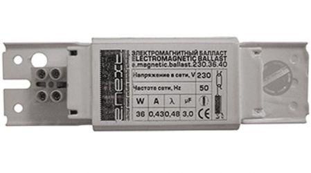 Балласт электромагнитный 230.20 «l010015»