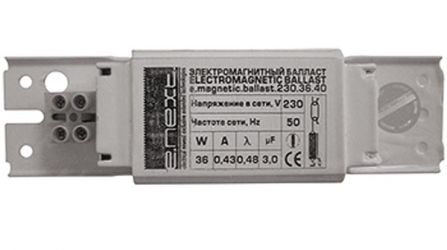 Балласт электромагнитный 230.40 «l010017»