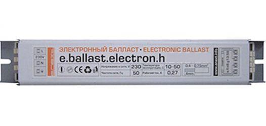 Балласт электронный l.230.6 «l010002»