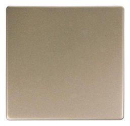 Кнопка e.lux.11611L.pn.nickel «ins0040003» одинарная