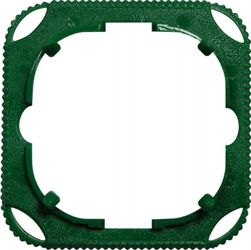 Цветная вставка «225/RAL 6024» зеленая