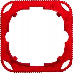 Цветная вставка «225/RAL 3020» красная