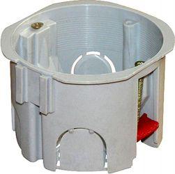 Коробка установочная e.db.stand.109.d65 «s027003» блочная, упор ПВХ