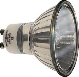 Лампа галогенная e.halogen.gu10.220.50 «l004020»