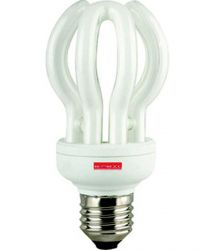 Лампа энергосберегающая e.save.flower.E14.11.6400 «l0320003»