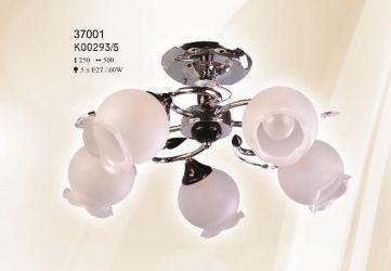 Люстра потолочная 37001 «К0293/5»