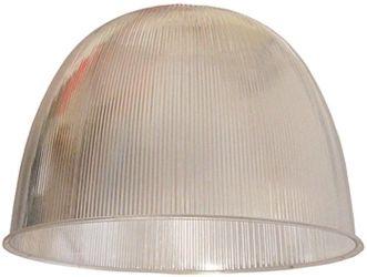 Поликарбонатный рассеиватель e.high.light.pc.refl.410 «l0550001» для светильников серии 2201 2202 2211