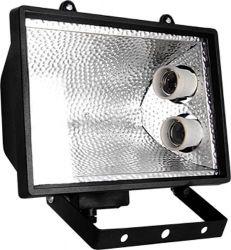 Прожектор e.save.light.2e27.1000.black «l0700001»