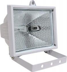 Прожектор галогенный e.halogen.150.white «l003001»