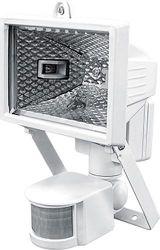 Прожектор галогенный e.halogen.move.150.white «l003009»
