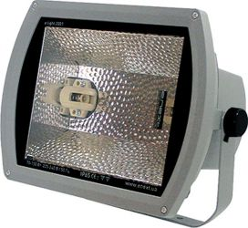 Прожектор под металлогалогенную лампу e.mh.light.2001.150 «l008009»