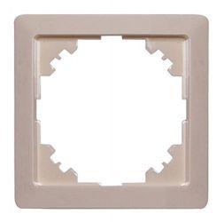 Рамка e.lux.10024L.1.fr.ivory «ins0040046»