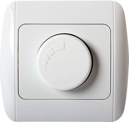 Регулятор e.install.stand.816-D800 «s035035» с рамкой