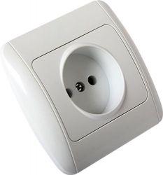 Розетка e.install.stand.813 «s035009»