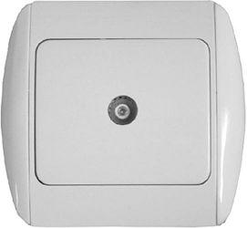 Розетка TV e.install.stand.815Т «s035012»