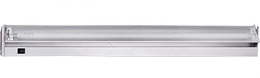 Светильник люминесцентный e.lum.ch.2404.1.8.180d «l001104»