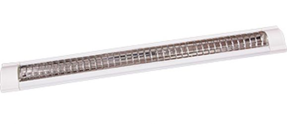 Светильник люминесцентный e.lum.99003.1.30.grille «l001067»