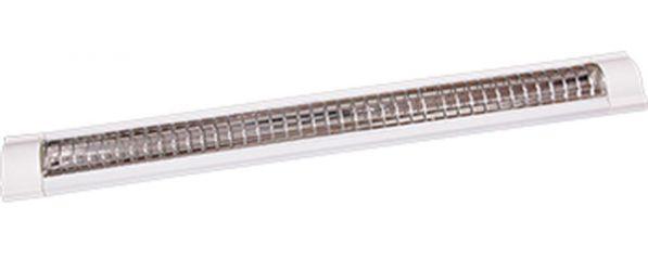Светильник люминесцентный e.lum.99003.1.40.grille «l001068»