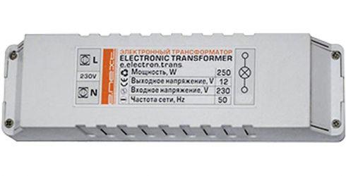 Трансформатор e.trans.electron.230.12.210 «l011004»