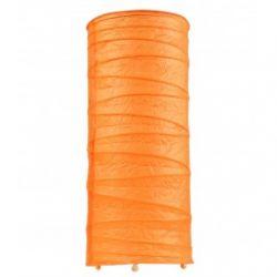 Лампа настольная 41-88379 «Buton» бумага/оранжевый