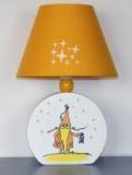 Лампа настольная 41-40148 «Casper» оранжевый