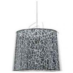 Лампа подвесная 31-96602 «Alaska» 26 белый