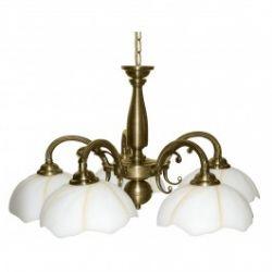 Лампа подвесная 35-33867 «Gondola» патина