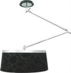Лампа подвесная 31-45457 «Impresja» черный